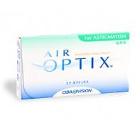 Air Optix for Astigmatism 6ks