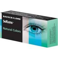 SofLens Natural Colors (2 šošovky) - nedioptrické