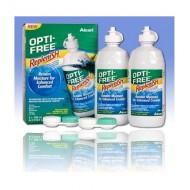 Opti-Free RepleniSH Multipack (2x 300 ml)