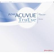 1-Day Acuvue TruEye 90ks