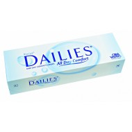 Focus Dailies All Day Comfort 30ks