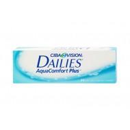 Dailies AquaComfort Plus 30ks