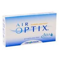 Air Optix Aqua 3ks