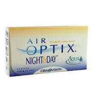 Air Optix Night and Day Aqua 3ks