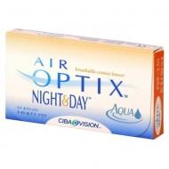 Air Optix Night and Day Aqua 6ks