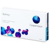 Biofinity 3ks