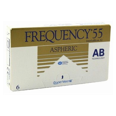 Frequency 55 Aspheric 6ks