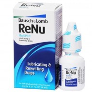 ReNu MultiPlus 8 ml