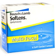 SofLens Multi-Focal 6ks