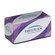 FreshLook ColorBlends - nedioptrické 2ks